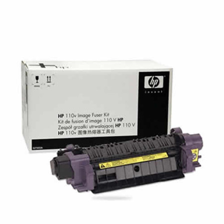 Part Number: C9152-67907 350000 Yield Compatible Maintenance Kit For Hp Laserjet 9050 Mfp Hp Laserjet 9050n Includes Fuser 2 Pickup Rollers 7 Feed Rollers 1 Transfer Roller